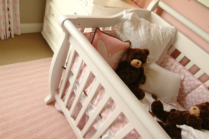 Study Shows Increase In Babies' Deaths Due To Crib Bumpers : Shots