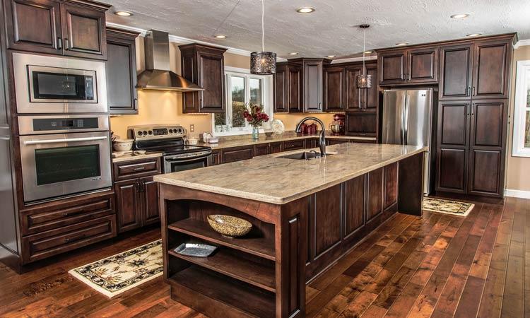 4 reasons to choose custom made kitchen cabinets u2013 BlogBeen