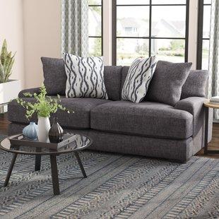 Extra Deep Sofa | Wayfair