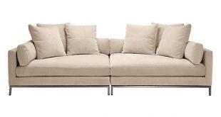 Ventura Extra Deep Sofa | 2 Piece Couch | Z Gallerie