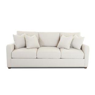 Modern & Contemporary Extra Deep Sofa | AllModern