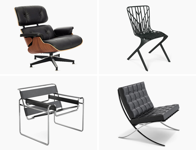 The 7 Best Chairs Designed By Architects - Gear Patrol