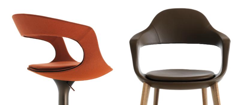 Design chairs | Frenchkiss Enrico Pellizzoni | Enrico Pellizzoni
