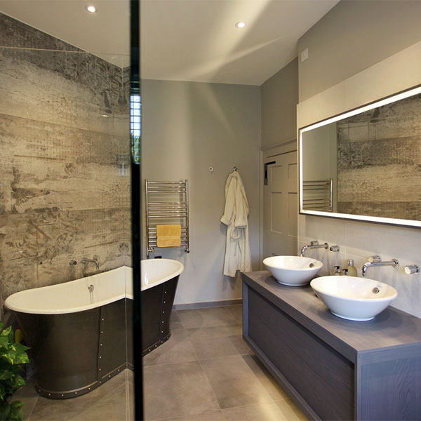 C.P. Hart - Luxury Designer Bathrooms, Suites and Accessories