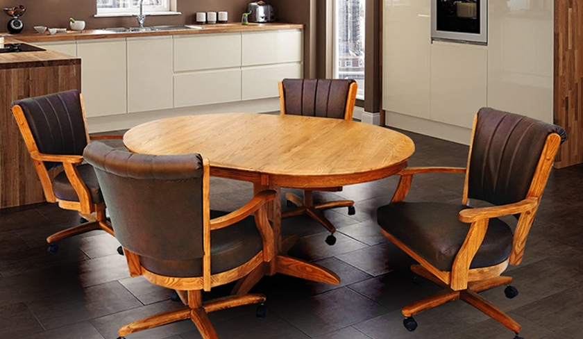 Dinette Sets: Contemporary Dinettes, Dinette Tables & Chairs