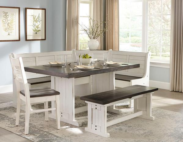 4-Pc. Dinette Set | Cardi's Furniture & Mattresses