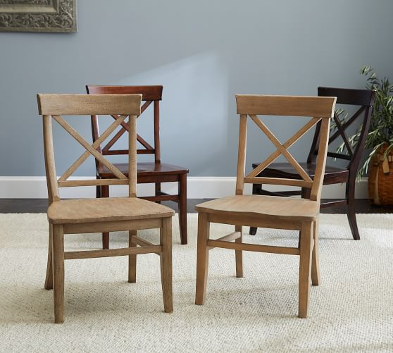 Aaron Dining Chair | Pottery Barn