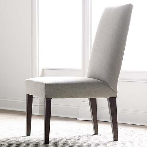 Upholstered Dining Room Chairs | Bassett Furniture