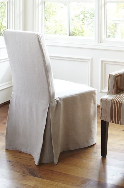 IKEA Dining Chair Slipcovers Now Available at Comfort Works