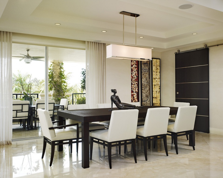 Modern Dining Room Lighting Ideas u2013 EmileeFuss