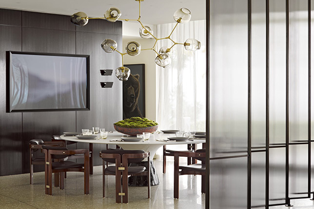 Top 2019 Dining Room Lighting Trends & Fixtures Ideas | Decor Aid