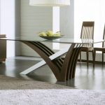 Different dining table design