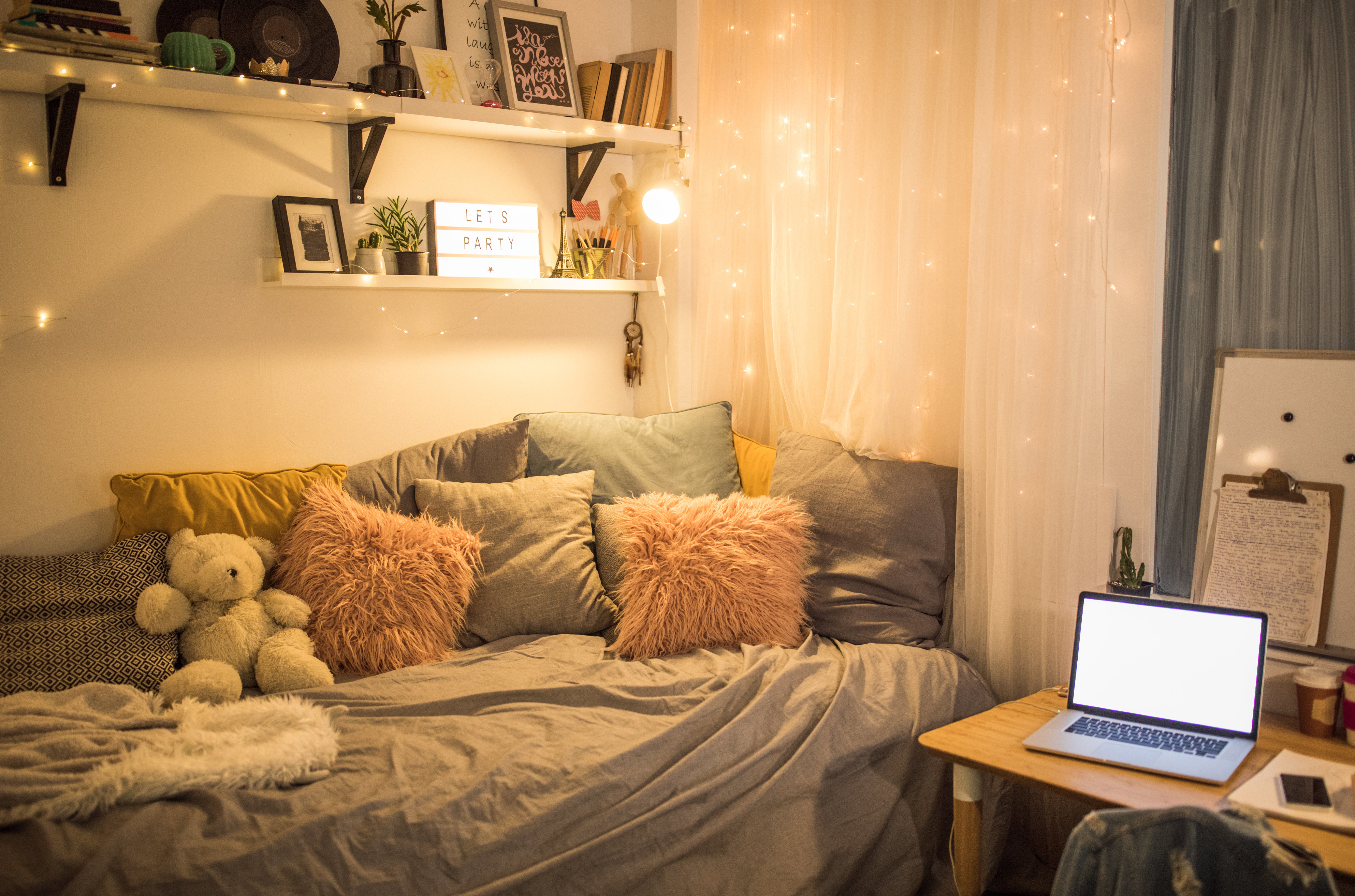 Dorm Room Decor You'll Want In Your Grown Up Home | HuffPost Life