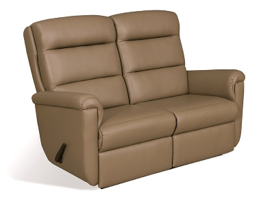 Double Recliners - Loveseats, Wall Huggers - Bradd & Hall