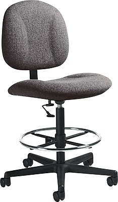 Global Deluxe Drafting Chair | Staples