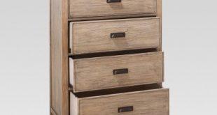 Gilford 4 Drawer Dresser - Threshold™ : Target