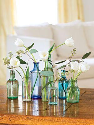 Home Decorating Ideas - Easy Ideas for Home Decor