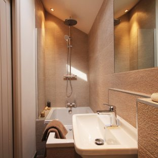 Small Ensuite Bathroom Ideas | Houzz