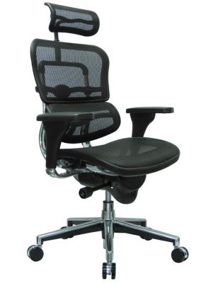 How an ergonomic chair can increase you   work efficiency?