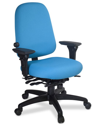 Office Chairs | High Back Chairs | High Back Ergonomic Chair
