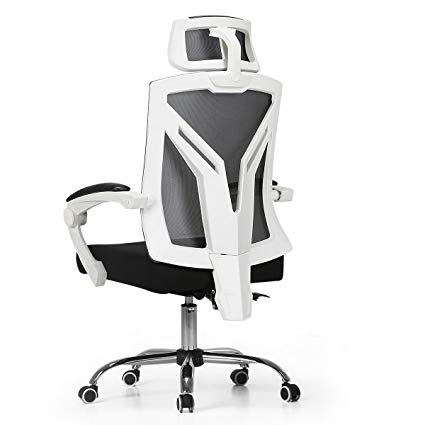 Amazon.com : Hbada Ergonomic Office Chair - Modern High-Back Desk