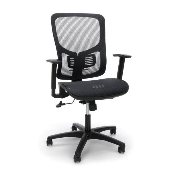 Symple Stuff Ergonomic Task Chair & Reviews | Wayfair