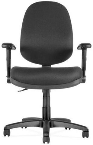 VIA Seating Terra Ergonomic Task Chair u2013 Ergo Experts