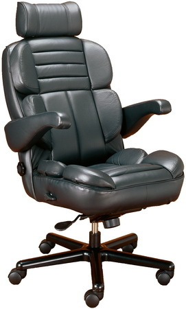 ERA Galaxy Big and Tall Executive Office Chair - OF-GLXY