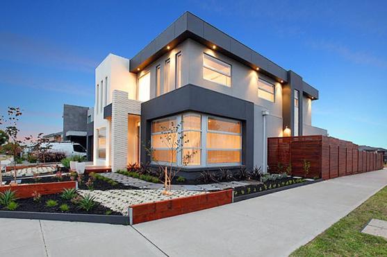 Pakistani New Home Designs Exterior Views Home Exterior Design Also