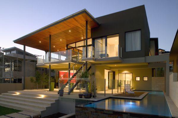 unique exterior home design - Home Design Inspiration