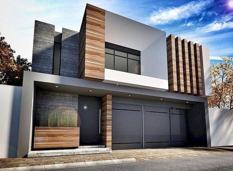 Awesome Contemporary Exterior Design Photos (80 | exteriors