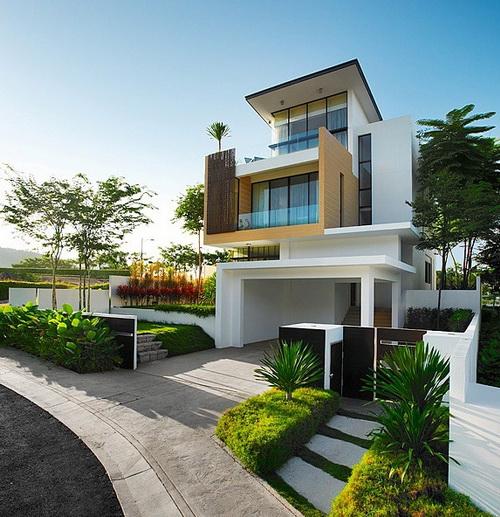 Exterior Design Homes Photo Of Well Exterior Design Homes Home