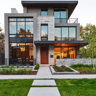 3 Compelling Exterior Design to Make Your   Home Gorgeous