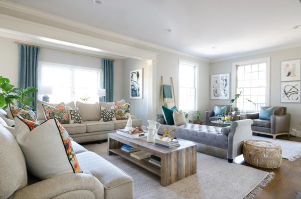 50 Family Room Decorating Ideas & Photos | Ideas and Inspiration for