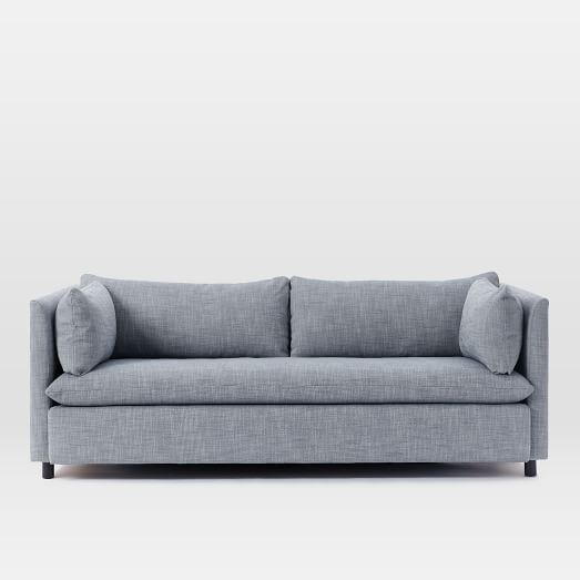 Shelter Queen Sleeper Sofa | west elm