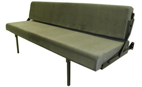 Wall Mount Fold-Out Sofa/Sleeper u2013 Blazin BellTech