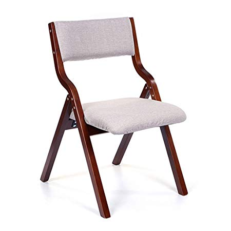Amazon.com: Parkson-Chairs Solid Wood Folding Dining Chair with