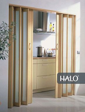 Accordion Doors - Custom Accordion Doors, Folding Doors & Sliding