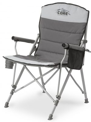 Top 10 Best Folding Lawn Chairs in 2019