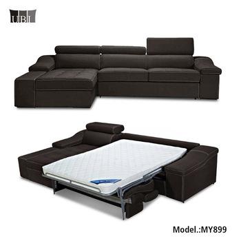 Hotel Sleeper Sofa Bed,Folding Sofa Bed,Living Room Foldable Sofa