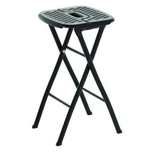 ADVANTAGES AND DISADVANTAGES OF A FOLDING   STOOL /CHAIR OVER A NORMAL CHAIR