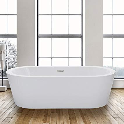Varieties in freestanding bath