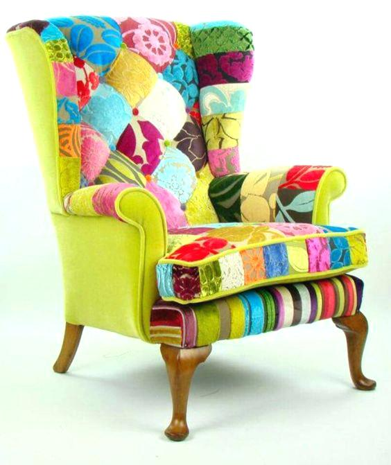 Funky Armchairs Ireland - Arm Designs