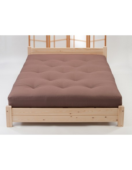 Luxuary Pocket FutoFlex futon mattress | Medium feel pocket sprung