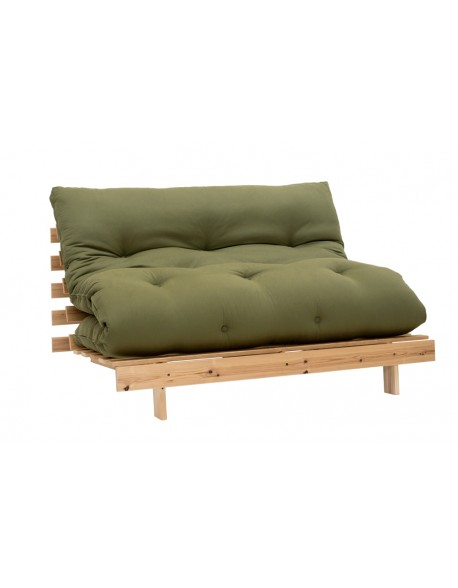 Roots Futon Double Sofa Bed | great value with rapid UK delivery