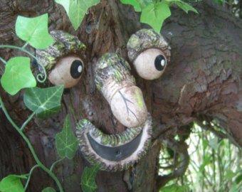 Garden ornaments | Etsy