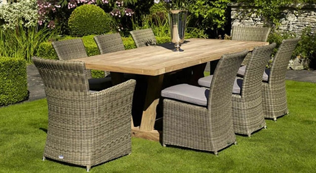 Best garden tables u2013 goodworksfurniture