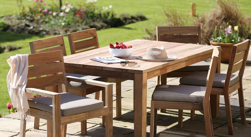 Garden Furniture, Outdoor Living & Home Furnishing from Jo Alexander