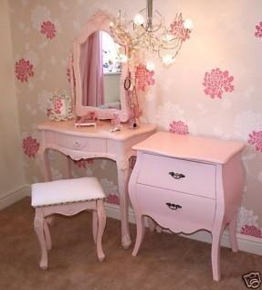 Princess Bedroom Furniture Sets - Hollywood Thing