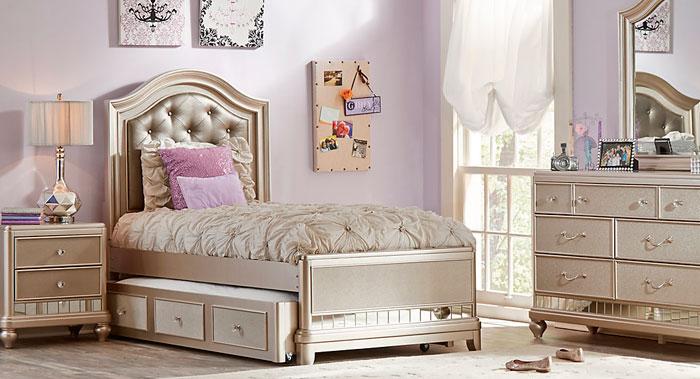 Stunning Girls Furniture